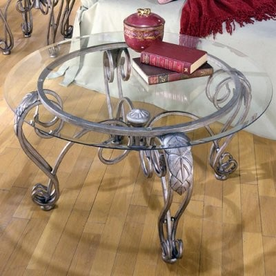 Bordeaux Cocktail Table modern-coffee-tables