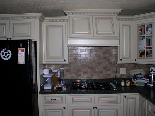 Kitchen Cabinets Home Design Photos Traditional Cabinetry
