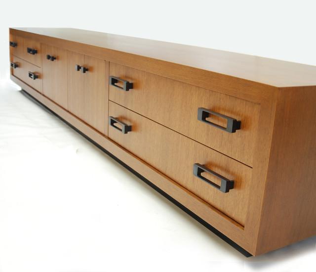 AV cabinet contemporary