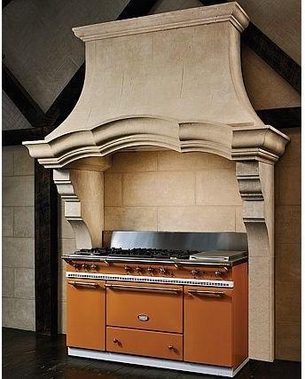 The Claudelle Kitchen Range Hood- Francois & Co. range-hoods-and-vents