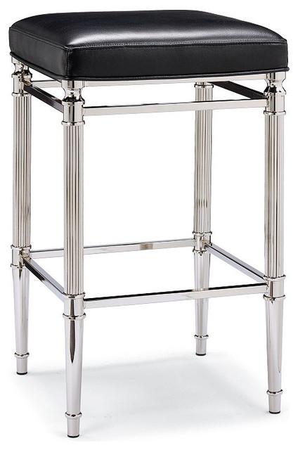 Bradenton Backless Bar Stool Traditional Bar Stools  : traditional bar stools and counter stools from houzz.com size 424 x 640 jpeg 54kB
