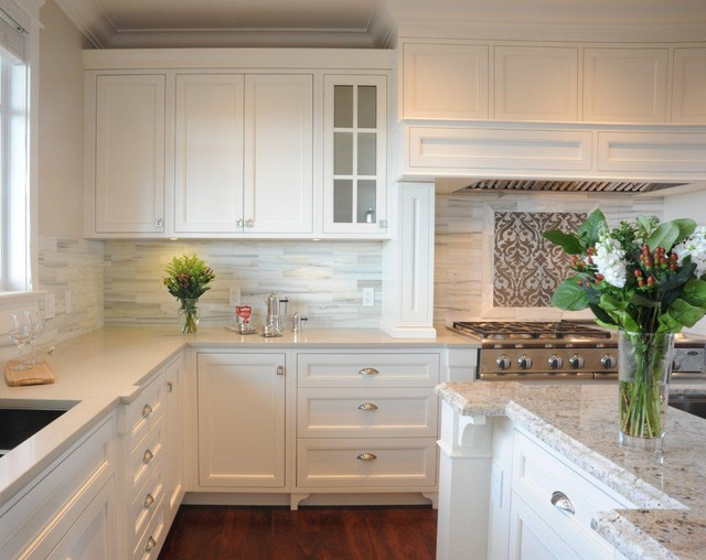 Timeless Kitchens Ltd. traditional