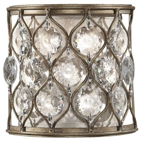 Lucia Wall Sconce contemporary wall sconces