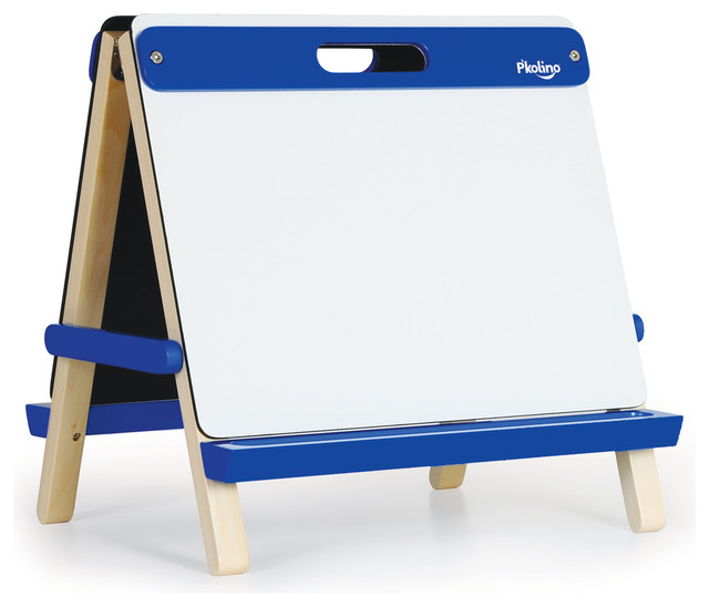 Tabletop Art Easel contemporary-kids-toys-and-games