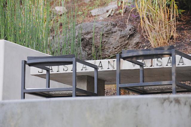 Mod. Berkeley 2 modern