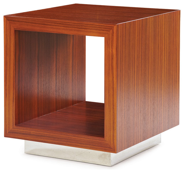 Kismet Side Table contemporary-side-tables-and-end-tables