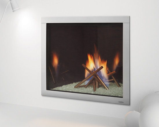 Lux Series Gas Fireplace -