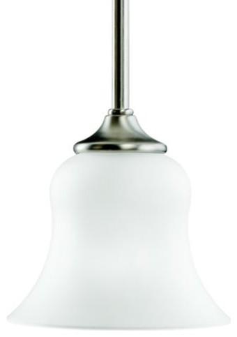 Wedgeport Mini Pendant modern-pendant-lighting