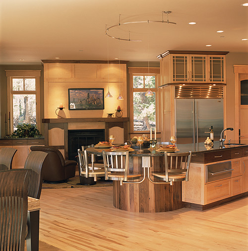 Comforts of Home Interiors