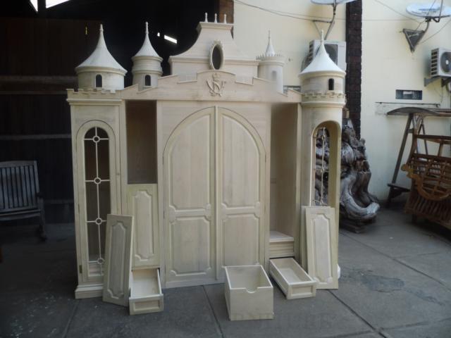 Cinderella Bed bedroom-products
