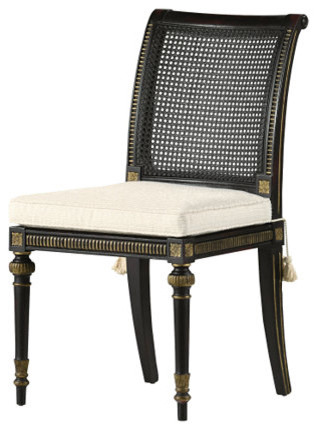 Regency Dining Side Chair, Collector's Edition traditional-dining-chairs