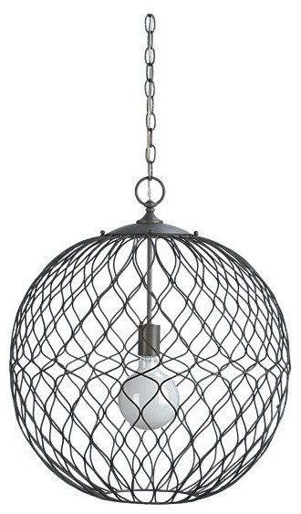 Hoyne Pendant Lamp modern-pendant-lighting