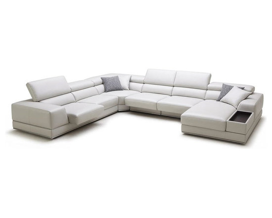 High End Sofas - This product can be ordered through Furniture Canada. Contact us if you need more info and pricing.