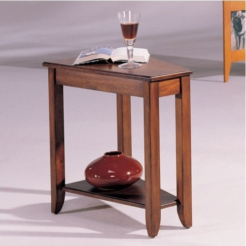 Chairsides Hamilton End Table in Cherry modern side tables and accent tables