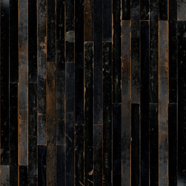 Piet hein eek scrapwood wallpaper modern wallpaper for Contemporary designer wallpaper