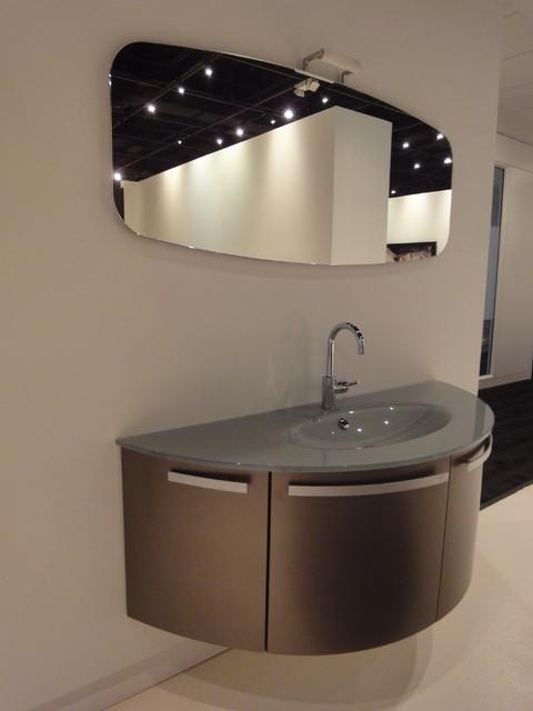 Berloni Collection contemporary-bathroom-vanities-and-sink-consoles