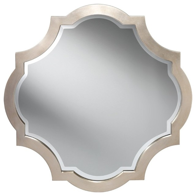 Murray Feiss Transitional Wall Mirror X Mga4911rm Transitional Wall Mirrors By Arcadian