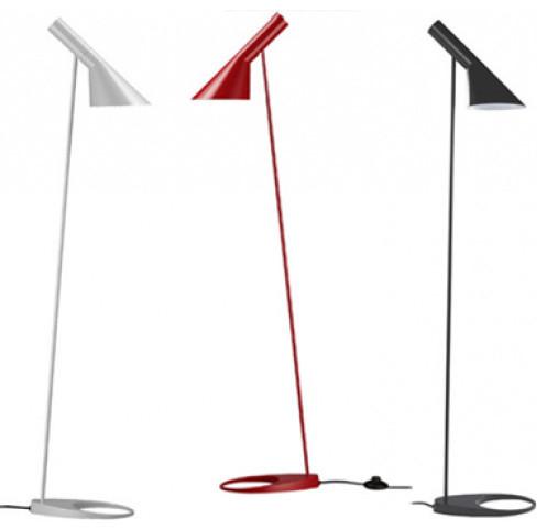 Arne Jacobsen Louis Poulsen AJ Floor Lamp Reproduction Lamp - Modern ...
