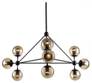 Bola Pendant by Edge Lighting modern-pendant-lighting