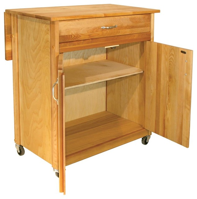 cart with drop leaf contemporary kitchen islands and kitchen carts