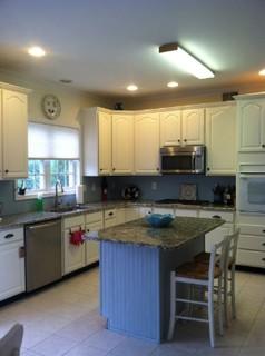 Kitchen Remodel Under 10k Partially Done