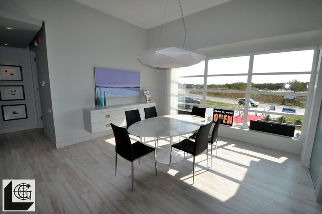 GINO'S SHOW HOME - 40 Deer Pointe Drive - BUYME contemporary-dining-room