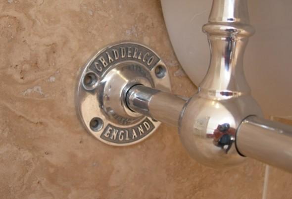 Chadder & Co Basins traditional-bathroom-sinks