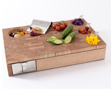 Workbench Cutting Board contemporary-cutting-boards