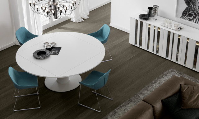 Moon table modern-dining-tables
