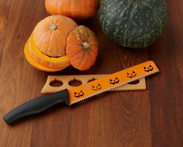 Kuhn Rikon Pumpkin Knife eclectic-specialty-knives
