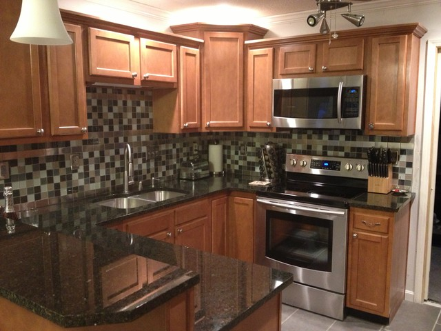 Bretwood Maple - Kitchen Cabinetry - other metro - by ...
