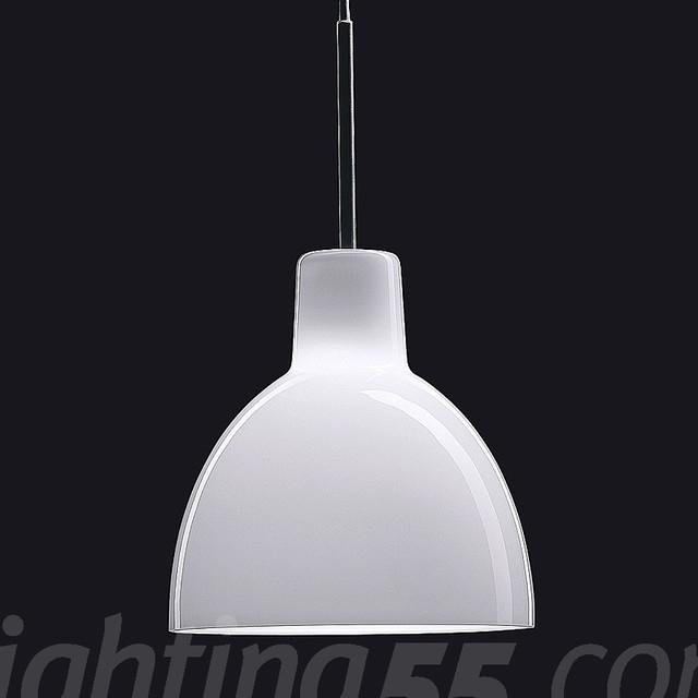 Louis Poulsen - Toldbod 155 suspension light modern-chandeliers