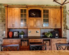 Dura Supreme Designer Line farmhouse-kitchen