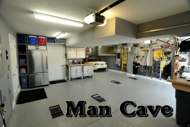 man cave columbia mo modern garage and shed other