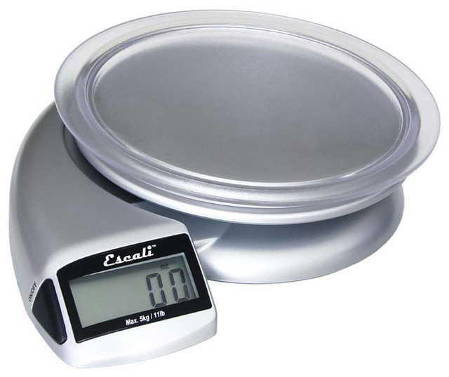 Escali Digital Scales Pennon contemporary-timers-thermometers-and-scales