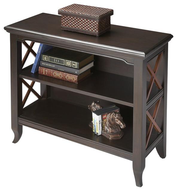 Modular Bedroom Furniture: Accent Furniture Bookcase