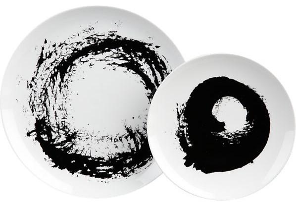 Sweep Dinnerware modern-dinnerware
