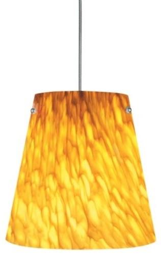 Palma Pendant contemporary-pendant-lighting