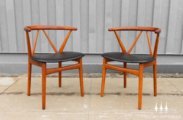 mid century modern modern dining chairs san francisco by mid