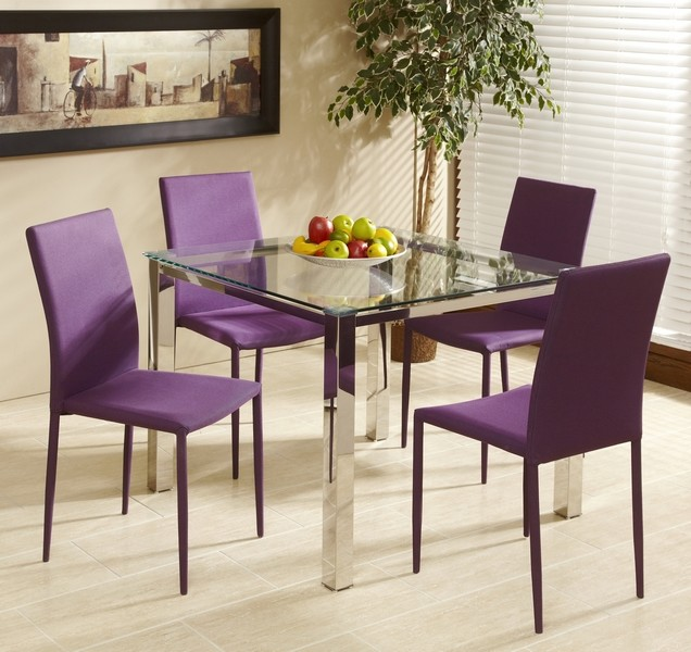 Modern dining room furniture toronto