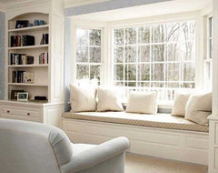 Bay Windows & Window Seats