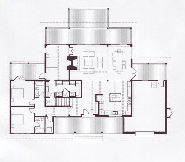McKewen Mountain Residence craftsman-floor-plan