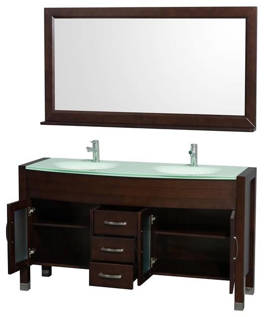 Daytona Modern Bathroom Vanities contemporary