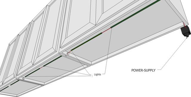 LED Light Strips - Lighting - by LED Lighting