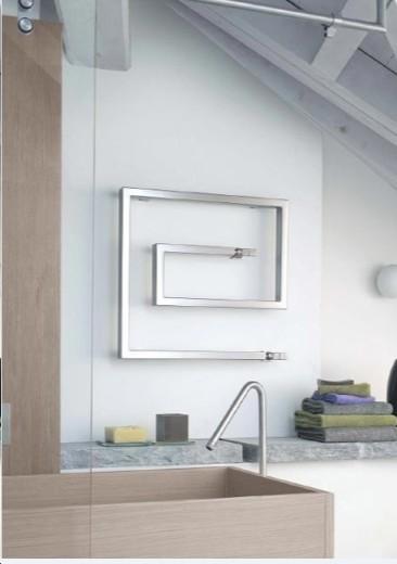 Modern Towel Warmers by Quality Bath