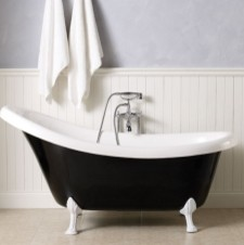 Recollections bath traditional bathtubs
