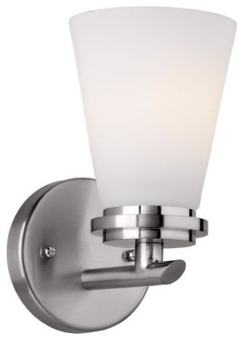 Town & Country Wall Sconce contemporary-wall-lighting
