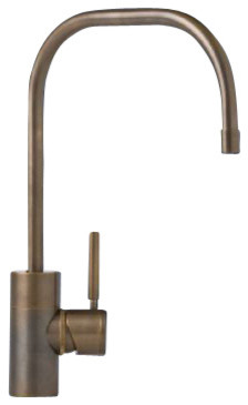 Waterstone Kitchen Faucet - 3825-CHB contemporary-kitchen-faucets