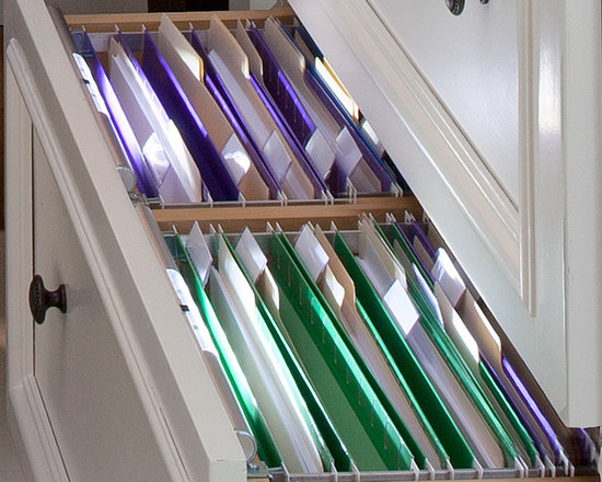 File Drawer Light for Home Office -