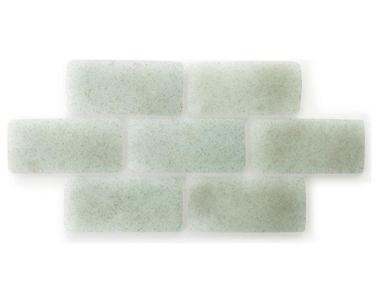Yarrow Matte - Fireclay Tile